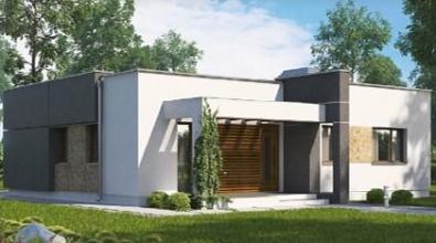 Chalets finlandais maison bois maisons contemporaines - Cabane jardin toys r us saint etienne ...